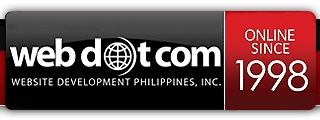 Website Development Philippines logo